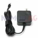 Блок питания для ноутбука Lenovo 20V 3.25A TYPE-C оригинал (евро розетка)