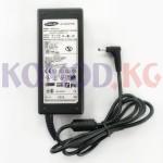 Блок питания для ноутбука Samsung 19V 3.16A 0.8mm оригинал