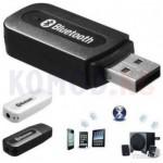 Bluetooth стерео аудио приемник