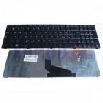 Клавиатура ASUS K53 ( не стандарт)