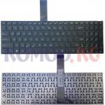 Клавиатура  ASUS A56 A553M A555L F551CA F551M F553M F555L K56C R505C R512 R515M R556L S56 X502 X503M X503SA X551CA X551M X553M X554L X555L, VivoBook V500C V550C S500C S550C