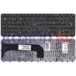 Клавиатура HP Pavilion Envy m6-1000 m6-1200 с рамкой