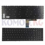 Клавиатура Lenovo Ideadpad 110-15  кнопка включение на клавиатуре