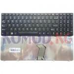Клавиатура Lenovo G570 B590 G580 V570 Z560 Z570 B570 B575E