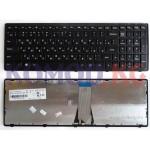 Клавиатура  Lenovo IdeaPad S500 S500C G500C G500S G500H G505s G510S Flex 15 15D Z510