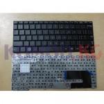 Клавиатура для SAMSUNG NP-N148 N150 NB20 N151 NB30 N143 N158 N145
