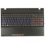 Клавиатура Samsung NP300 с корпусом