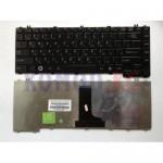 Клавиатура Toshiba L600