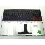 Клавиатура Toshiba  P750 P750D P755 P755D P770 P770D P775 P775D Qosmio X770 X775