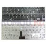 Клавиатура Toshiba U835
