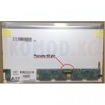 "Матрица 13.3"" LP133WH1-TLA2 (1366*768, 40pin, LED, глянцевая, разъем справа внизу) для ноутбука"